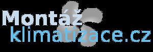 Montáž klimatizace logo